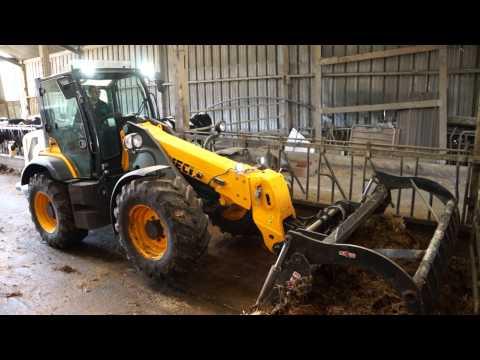 Dieci - Agri Pivot T70