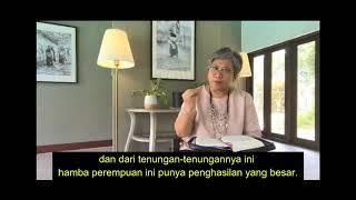 SAPAAN ROHANI, RABU 16 SEPTEMBER 2020#134