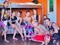 Partyrocks Outing 2013 By: SYKEpayaso