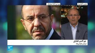 تونس تريد أن تقاضي بلحسن الطرابلسي أمام محاكمها اثر توقيفه في فرنسا