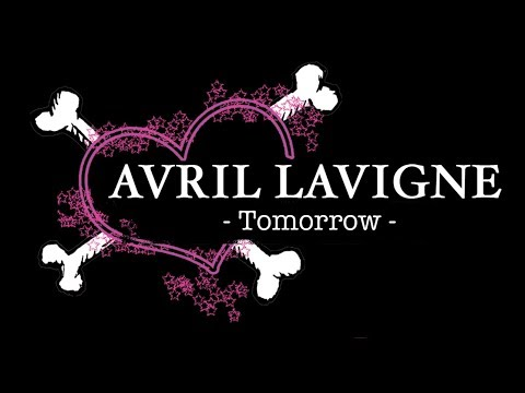 Avril Lavigne - Tomorrow [Guitar Tuto/Lesson/Cover With CHORDS]