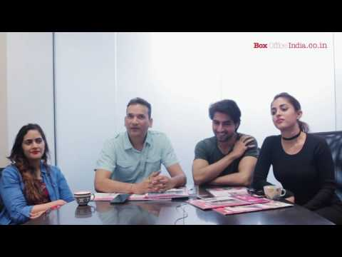 Harshad Chopda in Conversation with Box Office India : 1st November 2016