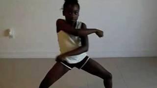 wu tang dance