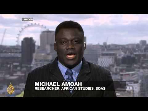 Nigeria's abduction saga