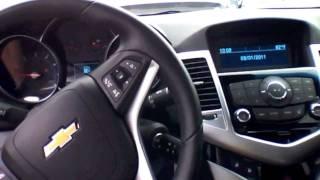 2011 Chevrolet Cruze Videos