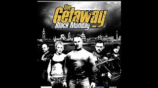 Dave & Mike Reviews: Episode 26 - The Getaway: Black Monday PS2