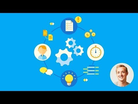 Udemy Courses: Project Management Fundamentals Run Projects Effectively How To Initiate A Project