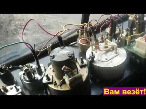 Схема электрооборудования камаз 55102 скачать бесплатно