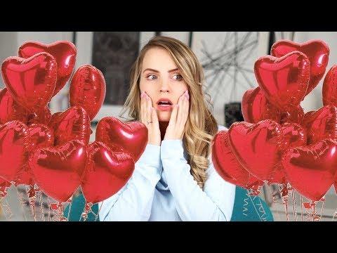 życzenia Walentynkowe 2019 życzenia Na Walentynki Dla Niej