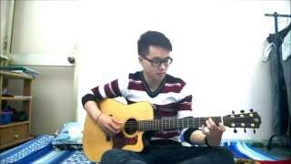 Lonely Christmas - Ưng Đại Vệ (Cover)