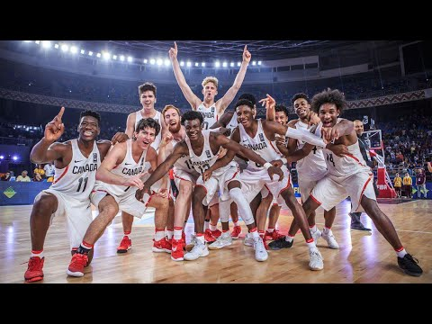 Walton: Canada's gold validates them as top basketball contenders