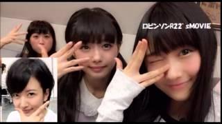 """NMB48の新曲「ドリアン少年」でセンターを務める""""りりぽん""""こと須藤凛々..."""