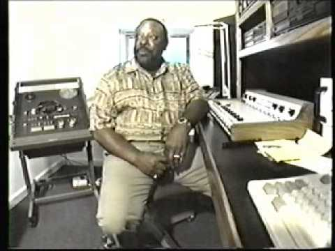 WLKY TV 32 special report on Louisville Religious Radio - late 90's