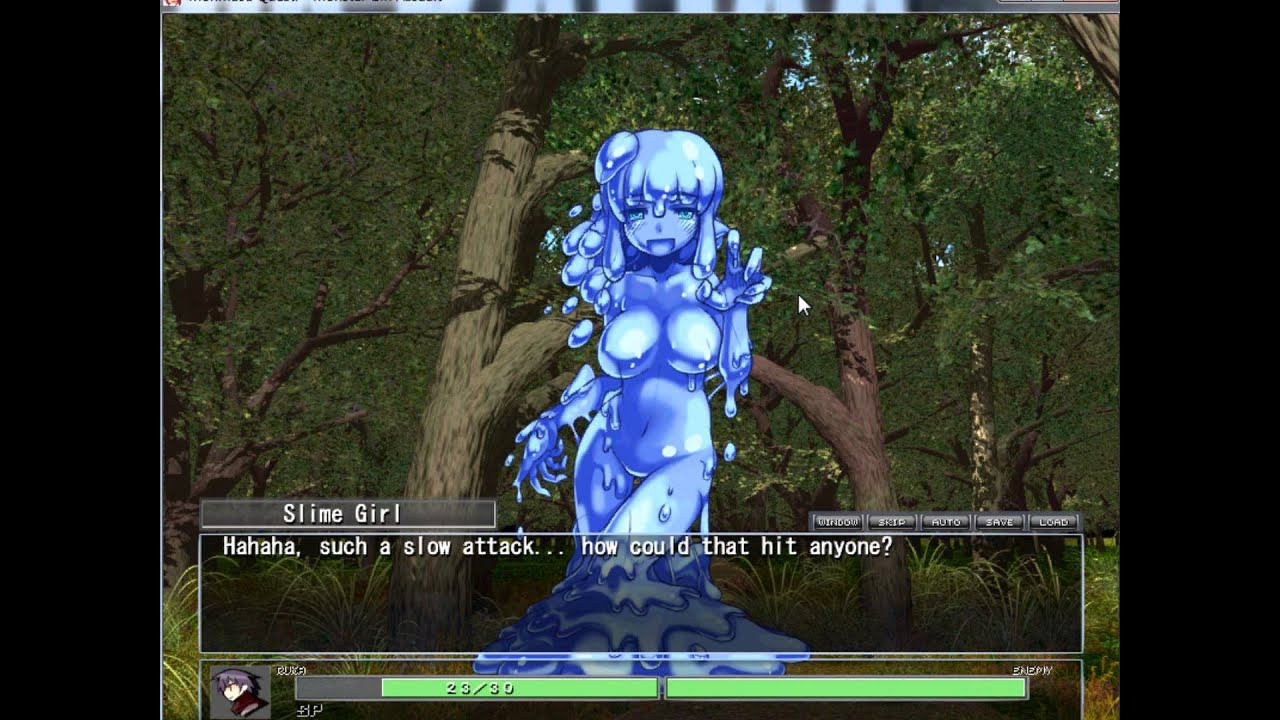 monster girl quest gameplay