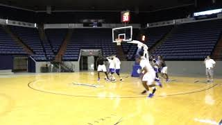 Practice No. 1 Highlights MBB