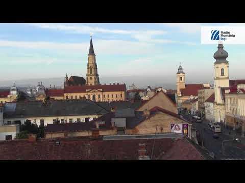 Cluj VIDEO Mit