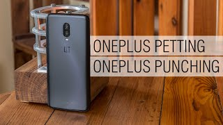 OnePlus 6T Detailed Review Before OnePlus 7 - Benefits May Create Losses. Camera Test, Throttling