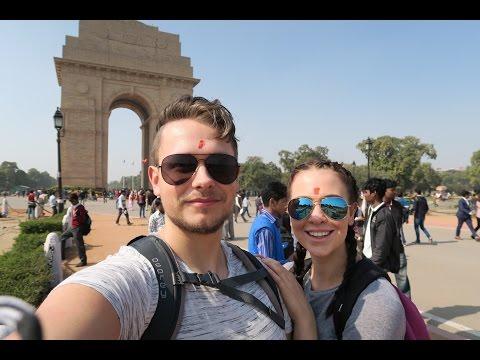 London to Delhi | India | Vlog Ep 1 | Travel Vlog