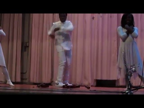 KIPP Memphis Collegiate High School Senior Showcase Imagine Me 2015