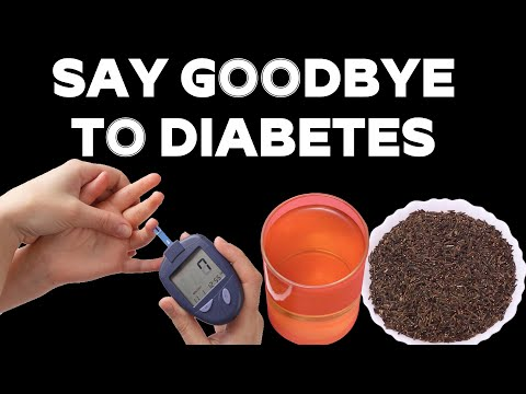 Goodbye to Diabetes