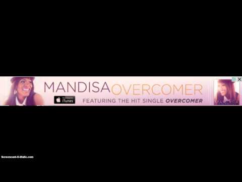 Mandisa-Overcomer Ready to Download on iTunes!