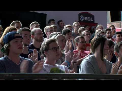 SC2 - Lambo vs. HeroMarine [ZvT] - ESL Meisterschaft 2016 - Finale