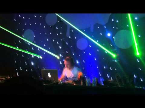 Fox Stevenson - Sandblast & Sandblast VIP LIVE
