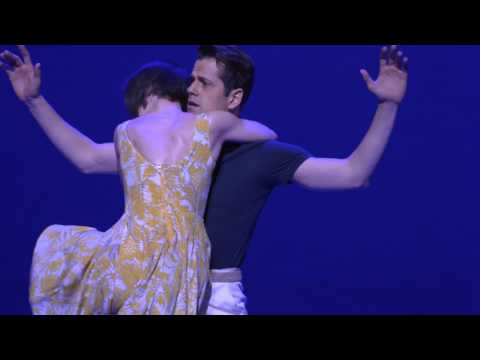An American In Paris London Dominion Theatre - Trailer
