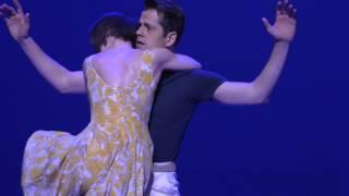 An American In Paris London Dominion Theatre - Trailer