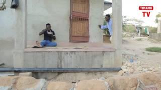 Toa maoni yako nani anamakosa hapa Mkaliwenu au Bwana Mjeshi???