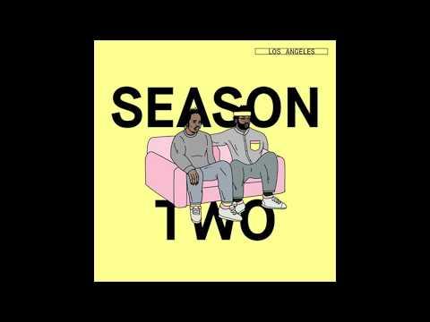 Earl Sweatshirt & Knxwledge Stay Inside Season 2: The Reckoning