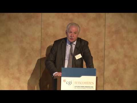 Rencontres CGI 2016 - Introduction