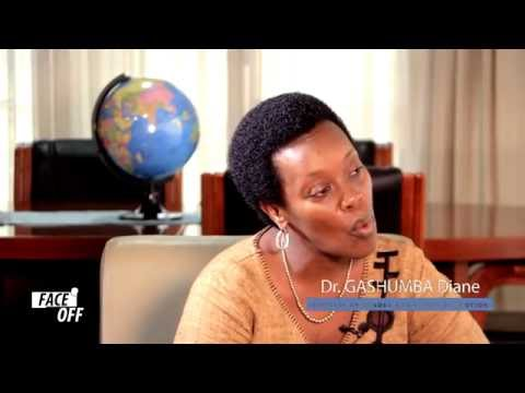 FACE OFF 12SEPT2016:Will malnutrition be uprooted in Rwanda?