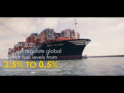 IMO 2020 | Shell Global