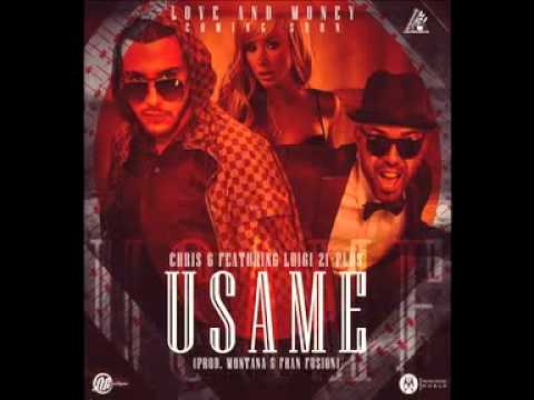 usame chris g ft lui-g 21