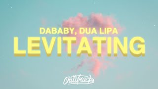 Download lagu Dua Lipa & DaBaby - Levitating (Lyrics)