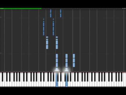 Blur song 2 partition piano