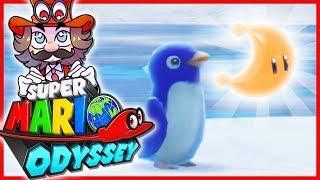 (2/2) Alle Monde im Polarland! | 27 | SUPER MARIO ODYSSEY