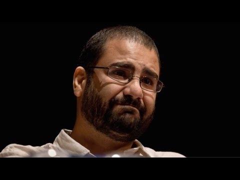 Egypt Activist-Blogger Jailed For 5 Years