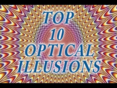 optical illusions youtube # 28