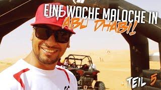 JP Performance - Eine Woche Maloche in Abu Dhabi   Teil 5