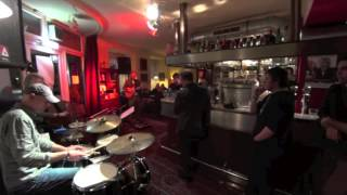 """""""Jazzista"""" Gina Schwarz @ Zum Kuckuck"""