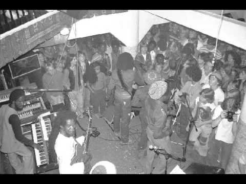 reggaeband  culture      mariahissen   1981 stockholm
