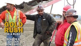 Gold Rush | Season 6, Episode 16 | Golden Bombshell - Gold Rush in a Rush Recap