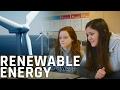 Teens React to Leonardo DiCaprio's Before the Flood (4/4) | Renewable Energy