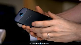 HTC One S Android Phone Unboxing & First Look Linus Tech Tips