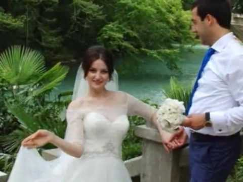 Видео абхазские свадьбы