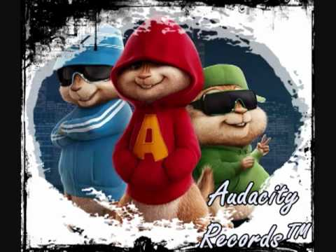 Boom Boom Pow   Black Eyed Peas Chipmunk Version Lyrics HQ