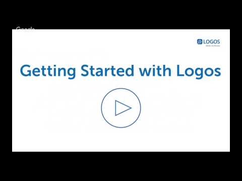 See How Easy It Is to Get Started with Logos