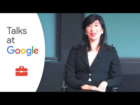Andrea Jung | Talks at Google
